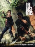 Art of The Last of Us HC (2013 Dark Horse) 1-1ST