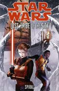 Star Wars Lost Tribe of the Sith TPB (2013 Dark Horse) 1-1ST