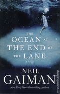Ocean at the End of the Lane HC (2013 Novel) By Neil Gaiman 1-1ST