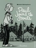 Paul Joins the Scouts GN (2013 Conundrum Press) 1-1ST