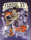 Crater XV HC (2013 Top Shelf) 1-1ST