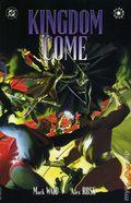 Kingdom Come TPB (1997 DC) 1st Edition 1-1ST
