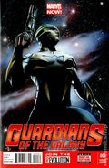 Guardians of the Galaxy (2013 3rd Series) 4C