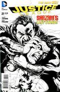 Justice League (2011) 21C