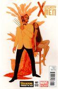 Uncanny X-Men (2013 3rd Series) 7B