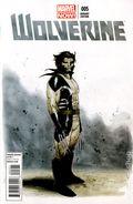 Wolverine (2013 4th Series) 5B