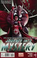 Journey into Mystery (2011 3rd Series) 653