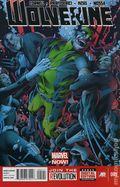 Wolverine (2013 4th Series) 5A