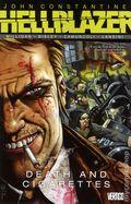 Hellblazer Death and Cigarettes TPB (2013 DC/Vertigo) John Constantine 1-1ST