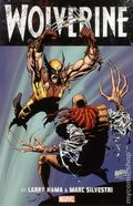 Wolverine TPB (2013- Marvel) By Larry Hama and Marc Silvestri 1-1ST