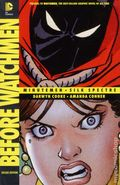Before Watchmen: Minutemen/Silk Spectre HC (2013 DC) Deluxe Edition 1-1ST