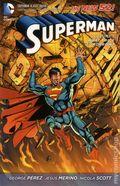 Superman TPB (2013 DC Comics The New 52) 1-1ST