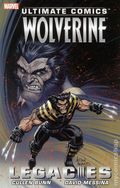 Ultimate Comics: Wolverine - Legacies TPB (2013 Marvel) 1-1ST