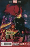 Uncanny X-Men (2013 3rd Series) 7A