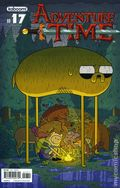 Adventure Time (2012 Kaboom) 17A
