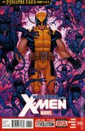 Wolverine and the X-Men (2011) 32