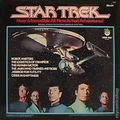 Star Trek Book and Record Set (1975) Peter Pan/Power Records 1109