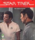 Star Trek Book and Record Set (1975) Peter Pan/Power Records 1516