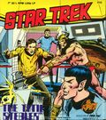 Star Trek Book and Record Set (1975) Peter Pan/Power Records 2305