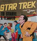 Star Trek Book and Record Set (1975) Peter Pan/Power Records 2307