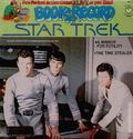 Star Trek Book and Record Set (1975) Peter Pan/Power Records 513N-2ND