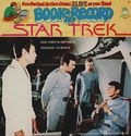 Star Trek Book and Record Set (1975) Peter Pan/Power Records 522R