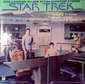 Star Trek Book and Record Set (1975) Peter Pan/Power Records 8168-2ND