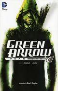 Green Arrow Year One TPB (2009 DC) 1-REP