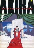 Akira TPB (2000-2002 Dark Horse) 4-1ST