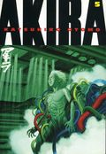 Akira TPB (2000-2002 Dark Horse) 5-1ST