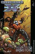 Ultimate X-Men TPB (2001-2008 Marvel) 4-1ST