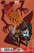 Superior Foes of Spider-Man (2013) 1A