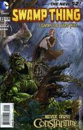 Swamp Thing (2011 5th Series) 22