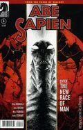 Abe Sapien (2013 Dark Horse) 4