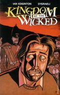 Kingdom of the Wicked TPB (1997 Caliber Comics) 1-1ST