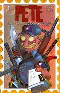 Pete the P.O.'d Postal Worker (1997) 1A