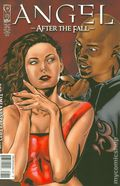 Angel After the Fall (2007 IDW) 8E