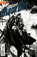 Black Bat (2013 Dynamite) 3F