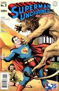 Superman Unchained (2013 DC) 2D