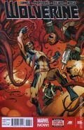 Wolverine (2013 4th Series) 6