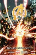 Avengers HC (2013-2014 Marvel NOW) 2-1ST