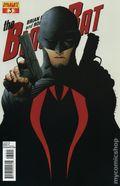Black Bat (2013 Dynamite) 3A
