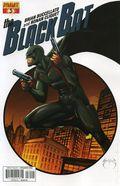 Black Bat (2013 Dynamite) 3B