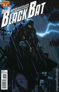 Black Bat (2013 Dynamite) 3D