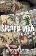 Superior Spider-Man Team-Up: Superiority Complex TPB (2013 Marvel) 1-1ST