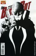 Black Bat (2013 Dynamite) 3E