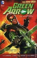 Green Arrow TPB (2012-2016 DC Comics The New 52) 1-REP