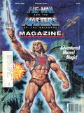 He-Man and the Masters of the Universe Magazine 1
