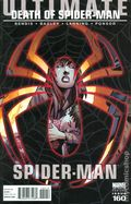 Ultimate Spider-Man (2009 2nd Series) 160G
