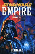 Star Wars Empire TPB (2003-2007 Dark Horse) 1-1ST